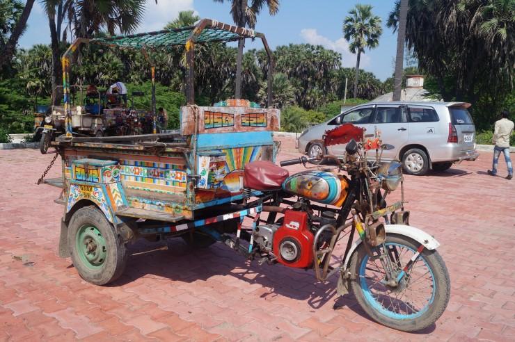 Jugaad in Gujarat