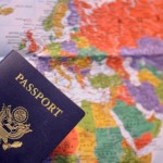 USA Passport, US citizenship Test