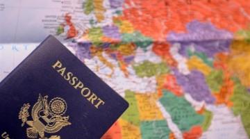 Passport Ranking, USA Passport, US citizenship Test