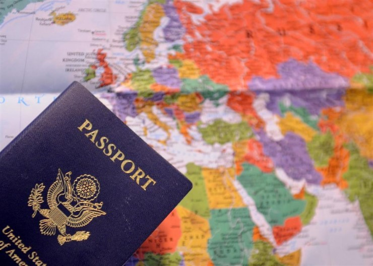 Passport Ranking, USA Passport, US citizenship Test