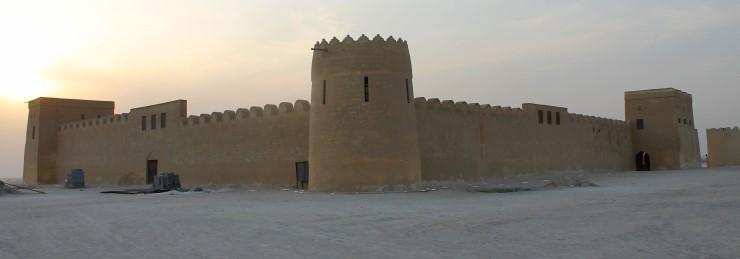 Riffa Fort, Bahrain. Photographer Alawadhi3000