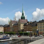 How to Apply for Sweden Tourist Visa