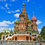 Moscow Saint Basils Cathedral. Photo Courtesy pompei-hotels.com