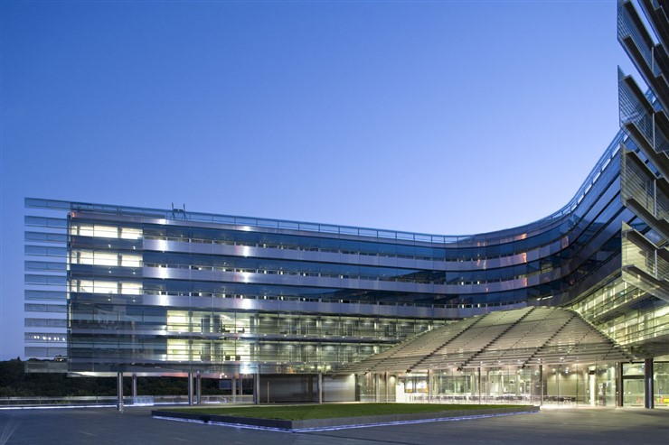 Auckland University of Technology Business School