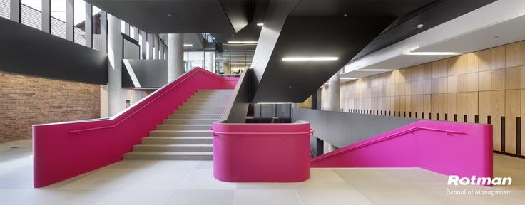 Rotman School of Management, University of Toronto