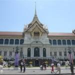 Grand Palace, Bangkok, Thailand. Photographer Mohan