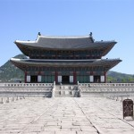 Gyeongbokgung, also known as Gyeongbokgung Palace in South Korea by Blmtduddl