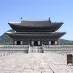 Gyeongbokgung, also known as Gyeongbokgung Palace in South Korea by Blmtduddl