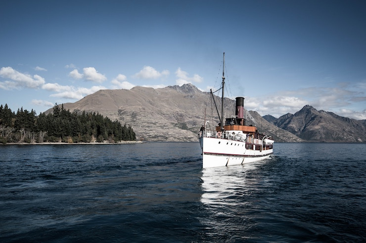 Queenstown, New Zealand, Overseas Investment Amendment Bill