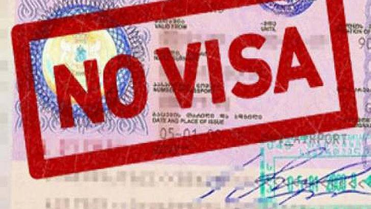Visa Free Travel For Citizens Of Germany