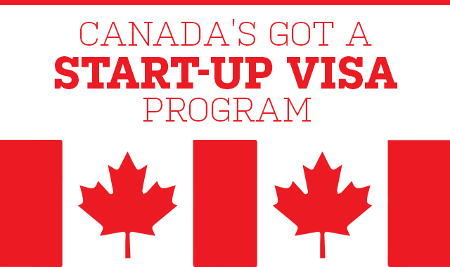 Start Up Visa in Canada, Migrate to Canada