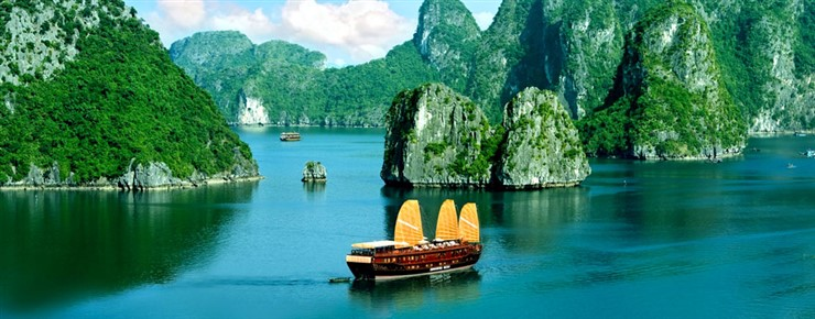 Vietnam. Image source aelletravel.it