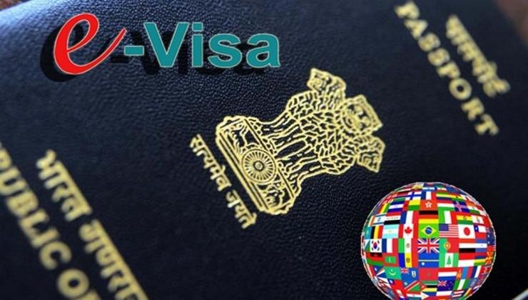 Types Of Visas To India, India e-Visa, e-FRRO, India's Visa Policy Changes