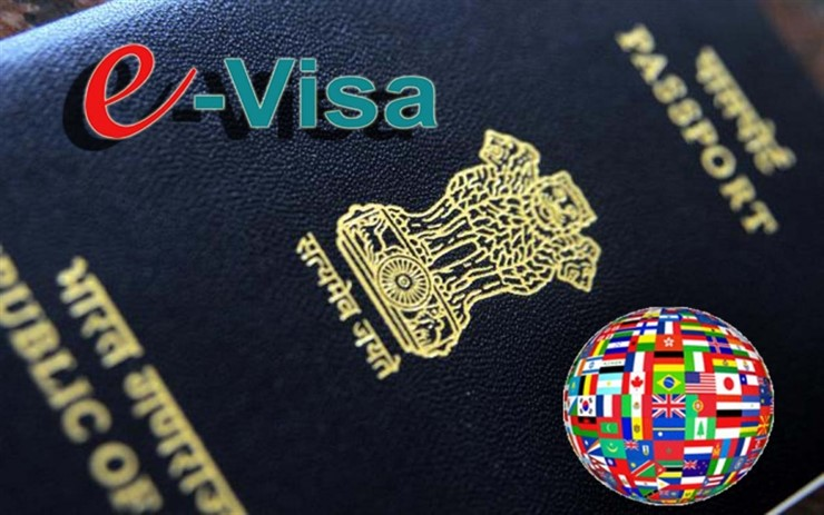 India e-Visa, e-FRRO, India's Visa Policy Changes