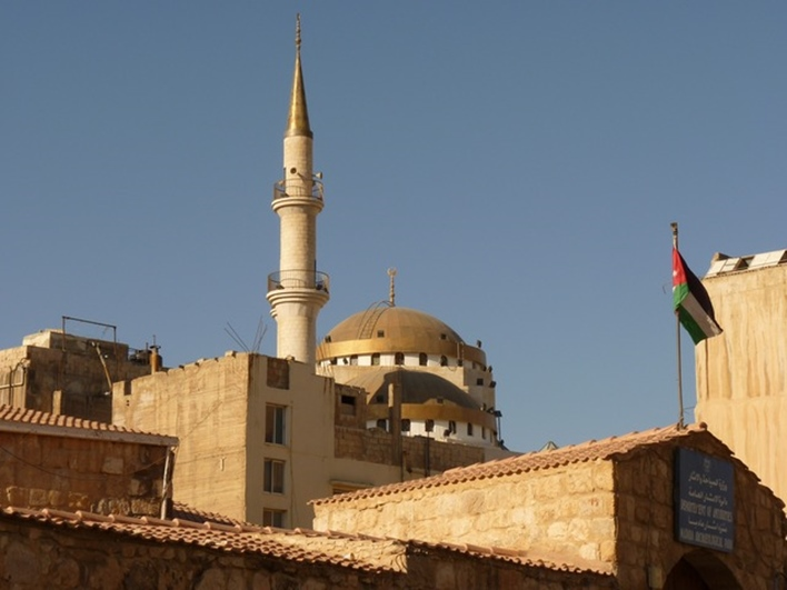 Places To Visit In Jordan