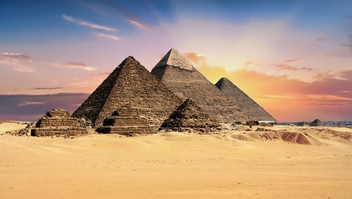 Tourist Visa For Egypt