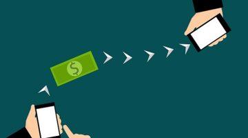 International Money Transfer Apps