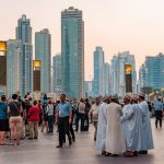 Expatriate fee , UAE Long Term Residency Visa