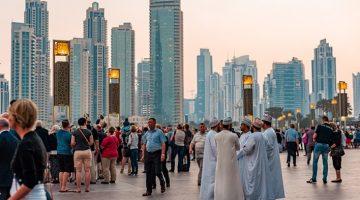 Visas To The UAE, Expatriate fee , UAE Long Term Residency Visa