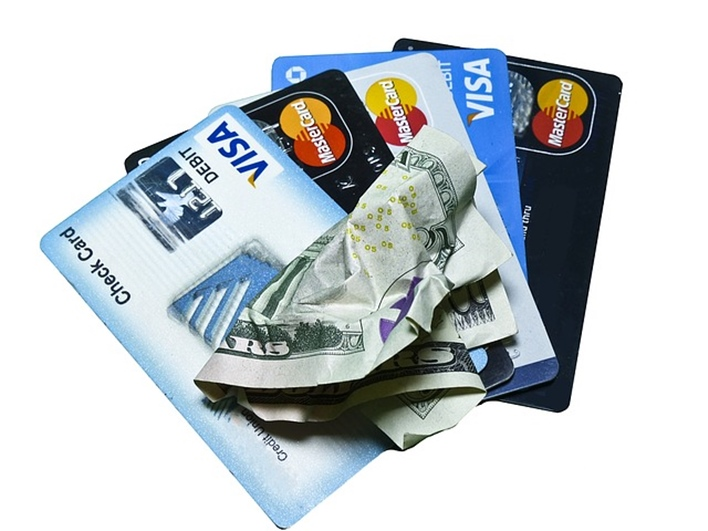 Credit Cards For International Students In The USA