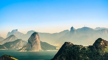 Visa free travel to Brazil