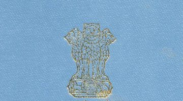 Reissuing Of OCI Card, OCI card, OCI card holders