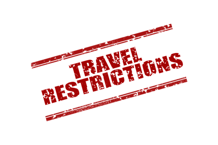 Travel Restrictions On India